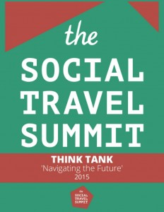 STS Think Tank Report 2015 cover